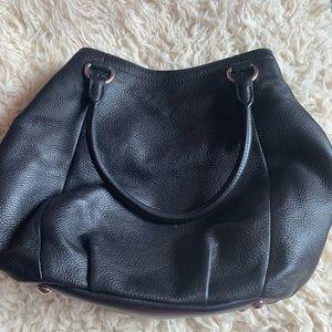 Prada Milano Leather Bag